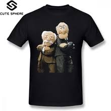 11.11 ... - Buy muppet tshirt and get free shipping on AliExpress