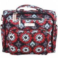 <b>Сумка</b>-<b>рюкзак для мамы</b> Ju-Ju-Be B.F.F. Sweet Scarle купить по ...