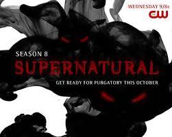 Supernatural 8. Sezon 1.Bölüm Fragmanı