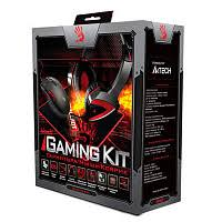 Игровой <b>набор A4Tech Bloody</b> - для настоящих геймеров!