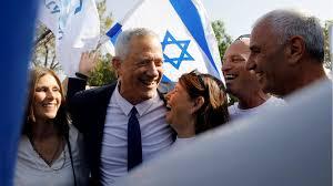 Israeli opposition leader Benny Gantz: the thorn in Netanyahu's side