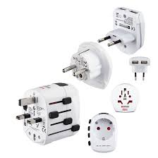 "00128225 <b>Hama</b> ""World PRO Plus USB"" World Travel Adapter Plug ..."