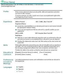 resume for school nurse sample thumb school nurse resume sample