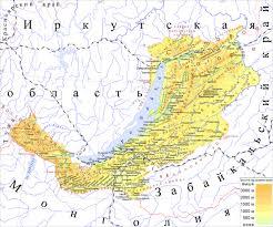 Бурятия — Википедия. Что такое Бурятия