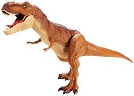 Купить фигурка динозавра <b>Mattel Jurassic World</b> FMM63 ...