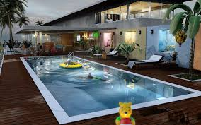 indoor swimming pool lighting f modern swimming pool brown wooden ceiling room using sliding door white amazing indoor pool lighting
