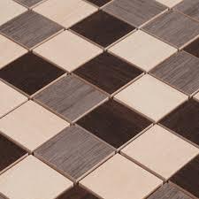Плитка декор <b>Cersanit Illusion</b> многоцветная 300x300x8,5 мм ...