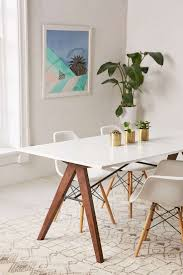 Dining Room Table Decor best 25 modern dining table ideas only dining 6395 by uwakikaiketsu.us