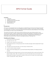 cover letter how to write an essay apa format how to write an cover letter apa format sample paper essay apa th editionhow to write an essay apa format