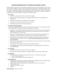 kitchen manager resume com kitchen manager resume for a job resume of your resume 14