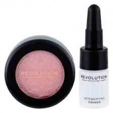Купить тени для век Makeup Revolution в интернет магазине ...