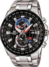 Наручные <b>часы Casio</b> Edifice <b>EFR</b>-<b>550D</b>-<b>1A</b> — купить в интернет ...