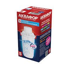 Сменный модуль <b>Аквафор В100</b>-<b>5</b> с защитой от бактерий для ...