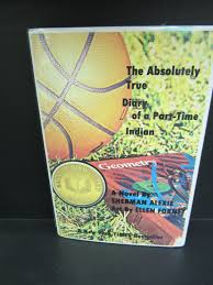 american ns in children s literature aicl  cassie another subscriber says the book cover is great because the basketball and the geometry book speak directly to a teen reader and that the necklace