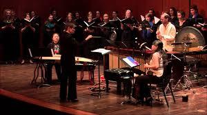 <b>Magnificent Horses</b> MSU Choir & Orchid Ensemble, 2015 - YouTube
