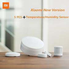 2018 Newest Original Xiaomi <b>Smart</b> Home Kit Gateway Door ...