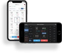<b>Mobile</b> Trading   Interactive Brokers