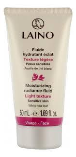 <b>Легкий увлажняющий флюид Fiuide</b> Hydrant Eclat Texture Legere ...