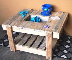 pallet chest on wheels 15 recycled pallet ideas inspired your home buy pallet furniture