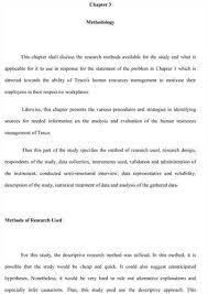 Empirical study thesis   reportthenews    web fc  com Empirical study thesis