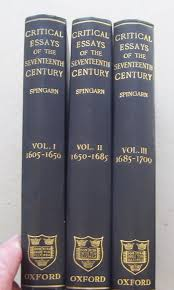 my sentimental library a virtual tour of my collection of essays contains essays by francis bacon ben jonson john webster george chapman edmund bolten henry peacham michael drayton henry reynolds