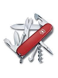 <b>Нож перочинный Climber</b>, <b>91 мм</b>, 14 функций. Victorinox 4948670 ...