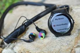 <b>Garmin Vivoactive 3 Music</b>: Everything you ever wanted to know ...