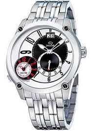 <b>Часы Jaguar J629</b>-<b>1</b> - купить мужские наручные <b>часы</b> в Bestwatch.ru