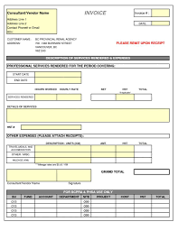 best invoice template sanusmentis invoice for services template 2 and best templat best invoice template template full