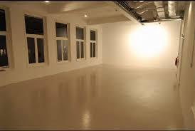 creative empty office cardboard office