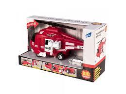 <b>Игрушка Big Motors</b> Спасательный <b>вертолет</b> купить в детском ...