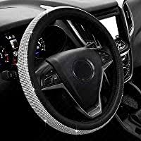 Amazon Best Sellers: Best <b>Steering Wheel Covers</b>