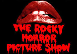 Rocky Horror Picture Show Action Figures