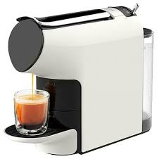 <b>Кофемашина Xiaomi Scishare</b> Thought Shot Coffee Machine S1101