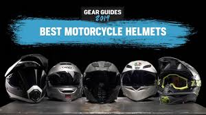 <b>Best Motorcycle Helmets</b> 2019 - YouTube