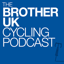 Brother UK Cycling Podcast