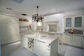modern black kraftmaid kitchen cabinet