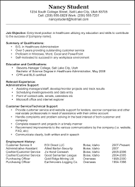 examples of resumes best resume on the web intended for  85 astounding online resume examples of resumes