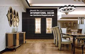 stylish art deco dining kitchen interior design style and furniture apartments london art deco dining arm