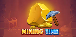 Mining Time - <b>It's time for</b> mining - Apps on Google Play