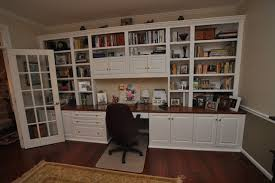 home office cabinetry built in cabinets traditional home office built home office desk builtinbetter
