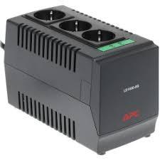 Отзывы о <b>Стабилизатор</b> напряжения <b>APC Line</b>-<b>R LS1000</b>-<b>RS</b>