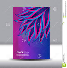 blue cover design template vector brochure white cover design cover design template vector brochure white cover design vector illustration cover annual report royalty stock