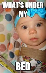 Shocked Baby memes | quickmeme via Relatably.com