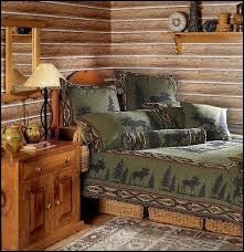 mountaincabindecoratingideas logcabinwallpapermural cabin furniture ideas