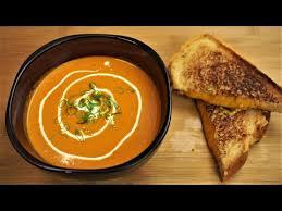 Creamy <b>Tomato Soup</b> | Homemade <b>Tomato Soup</b> | Easy & Healthy ...