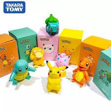<b>Pokemon Charmander Cleffa</b> Pikachu Bulbasaur Squirtle Psyduck ...