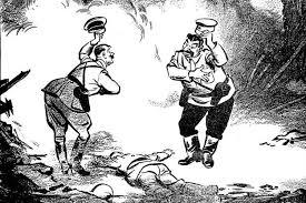 compare and contrast essay topics examples  essaypro hitler vs stalin