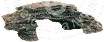 <b>Грот для аквариумов Trixie</b> Плато 19.5см - отзывы покупателей в ...