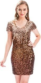 Animal Print - Club & Night Out / Dresses: Clothing ... - Amazon.com
